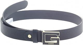 Guess Belt cordelia 35H buckle logo BW7531VIN35 black