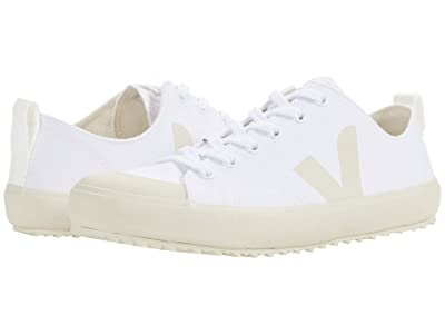 VEJA Nova (Canvas White/Pierre) Men