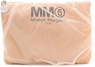 Luxury Fashion | Maison Margiela Womens S54WF0038P2727H4653 Beige Clutch | Fall Winter 19