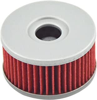 Suchergebnis Auf Für Suzuki Dr 125 Ölfilter Filter Auto Motorrad