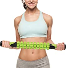 Doeplex Muscle Roller Massage Stick for Athletes, 17.5