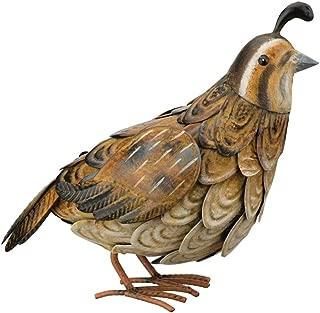 Best metal quail yard art Reviews