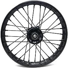 MYK Rim Wheel 1.4x14'' for Tires 60/100-14 (2.50-14) fits Tao Tao DB14 and many other models Dirt Bike Pit Bike Honda Suzuki Yamaha