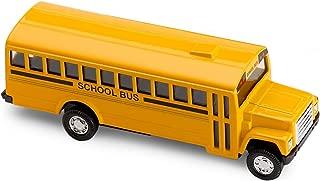 Best metal school bus Reviews