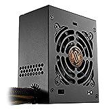 Sharkoon SilentStorm SFX Bronze - Fuente de alimentación para PC (450 Watt, SFX)