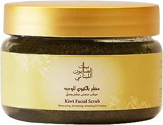 Bayt Al Saboun Al Loubnani Kiwi Facial Scrub, 150 Gm