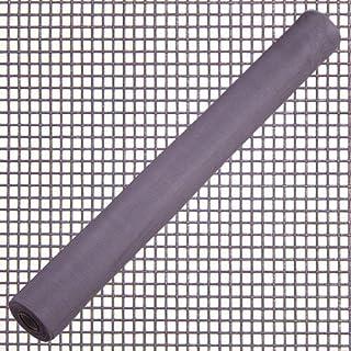 comprar comparacion Tela mosquitera fibra vidrio gris rollo 30 metros (1 m)