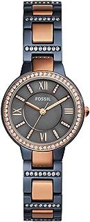 Fossil Womens Virginia - ES4298
