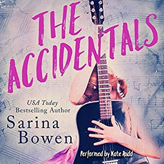 The Accidentals cover art