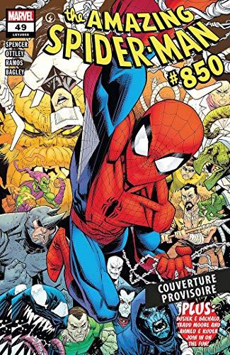 Amazing Spider-Man N°03
