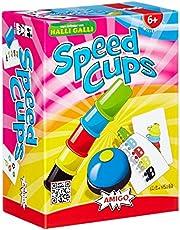Speed Cups: AMIGO - Familien- und Gesellschaftsspiel