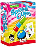 Amigo 03780 - Speed Cups, Gioco di abilità [Importato dalla Germania]...