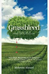 Grassbleed Kindle Edition