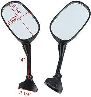 Rear View Mirror VFR800 For Honda VFR 800 2002-2008 V-TEC