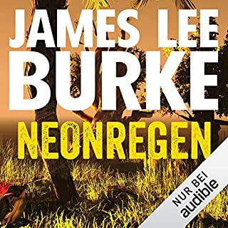 Neonregen     Dave Robicheaux 1              By:                                                                                                                                 James Lee Burke                               Narrated by:                                                                                                                                 Robert Frank                      Length: 9 hrs and 50 mins     Not rated yet     Overall 0.0