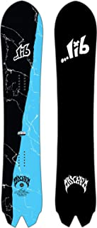 Best lib tech round nose fish snowboard Reviews