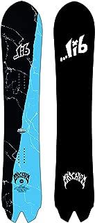 lib tech round nose fish snowboard
