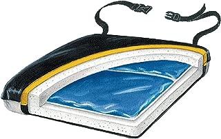 Skil-Care Corporation 751150 Cushion Econo WC Gel Foam Blk 16