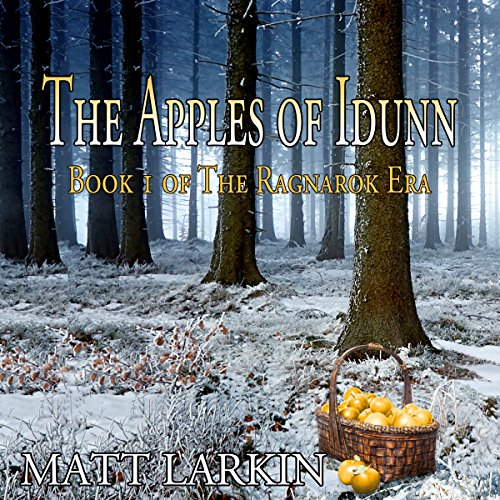 The Apples of Idunn cover art