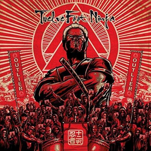 Twelve Foot Ninja Outlier product image