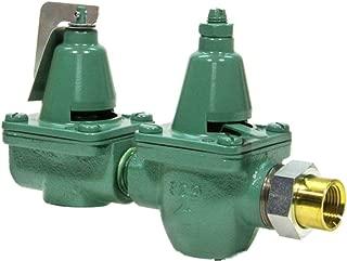 Taco 334-T3 Boiler Feed Valve, Pressure Reducing Valve