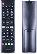 AKB75375604 Remote Control for LG Smart TV,Oumeite Offers New Alternative Remote Control