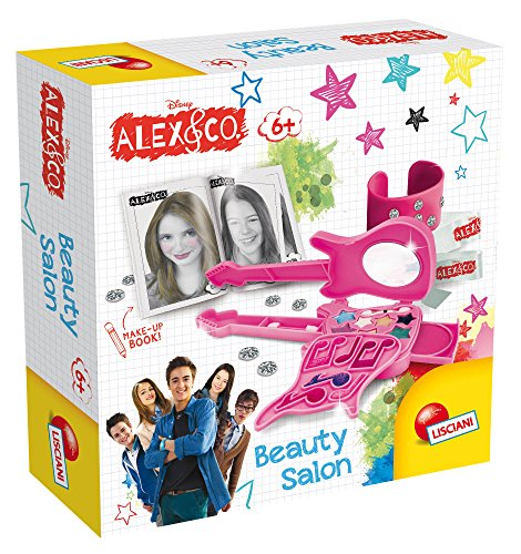 Lisciani Giochi 56040 - Alex & Co Beauty Salon