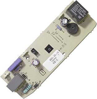 Carte electronique yaourtiere multi delices yg65 ms-5945880 Seb ss-1530000747