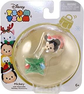 Disney Tsum Tsum Holiday Series Mickey 1
