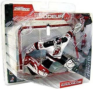 McFarlane NHL Series 1: Martin Brodeur NJ Devils Goalie