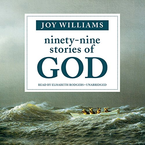 Ninety-Nine Stories of God audiobook cover art