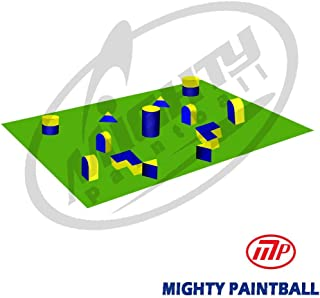 MP Paintball Bunker Package A - Pratices Field (MP-PT-PAC1)