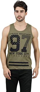 JUGULAR Men's Printed Vest 97