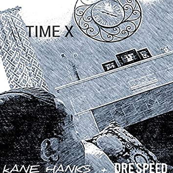 TIME X