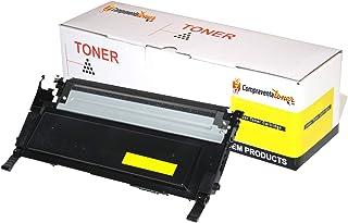 CVT - Toner Compatible 117A / W2072A (SIN Chip) Amarillo para HP Color Laser 150, MFP 170 Series, MFP 178, MFP 179
