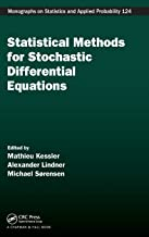 Statistical Methods for Stochastic Differential Equations