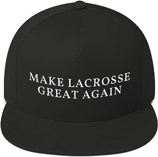 make lacrosse great again