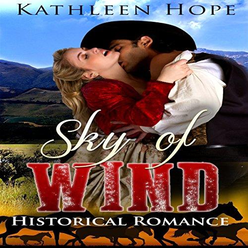 Sky of Wind audiobook cover art