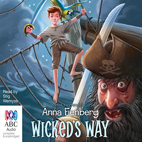 Wicked's Way cover art