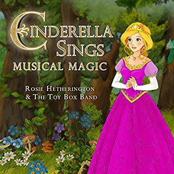 Cinderella Sings