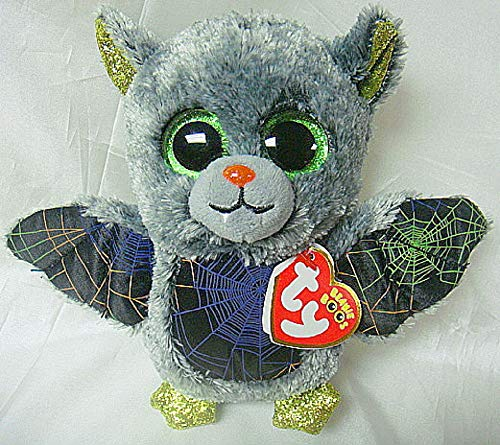 Beanie Boos VLAD The BAT Exclusive Halloween 6'-Ultra Rare