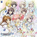 THE IDOLM@STER CINDERELLA GIRLS STARLIGHT MASTER for the NEXT!01 TRUE COLORS