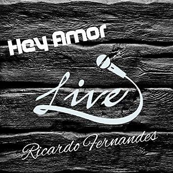 Hey Amor