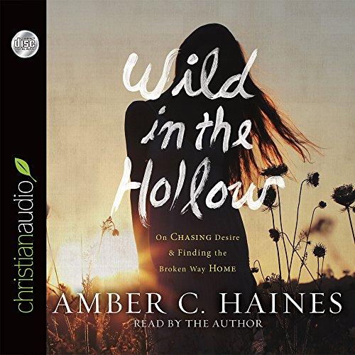 『Wild in the Hollow』のカバーアート