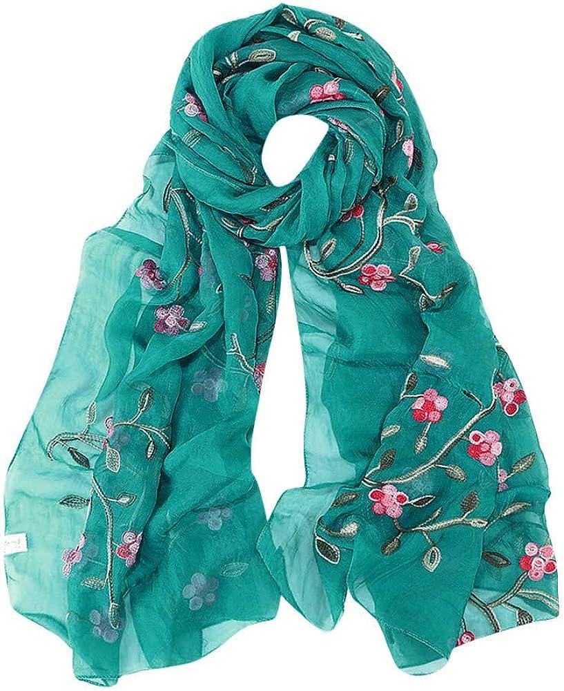Fudule Large Square Satin Silk Like Lightweight Scarfs Hair Sleeping Wraps for Women
