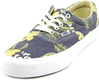 4a124aa480 Vans Era Pro Aloha Blue Sneakers Men s