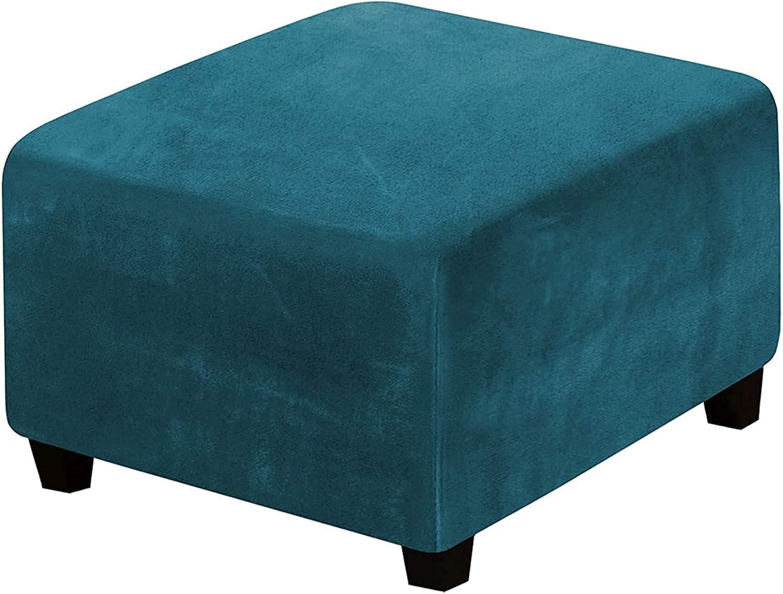 Yisss quality assurance Chair Sofa Slipcover Velvet shipfree Slipcovers Ottoman Cov