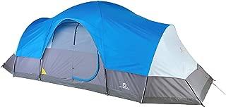 kodiak tent camping