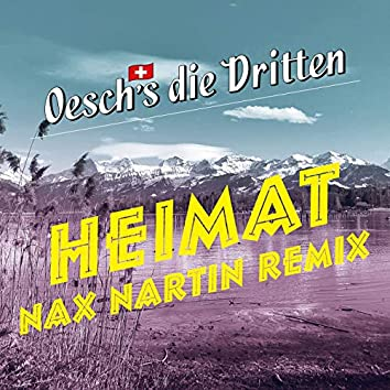 Heimat (Nax Nartin Remix)