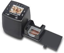 $69 » DIGITNOW 135 Film Scanner High Resolution Slide Viewer, Convert 35mm Film,Negative &Slide to Digital JPEG Save into SD Car...